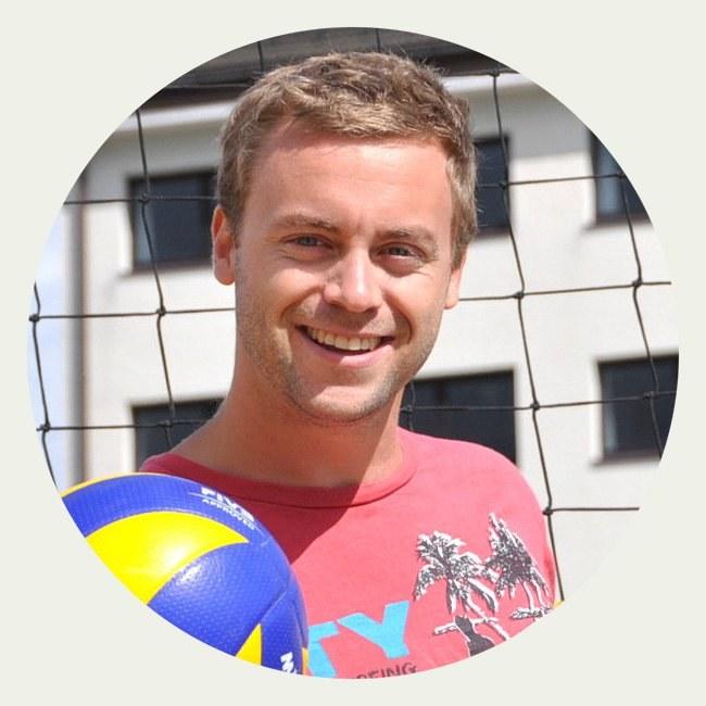 Portrett Helge