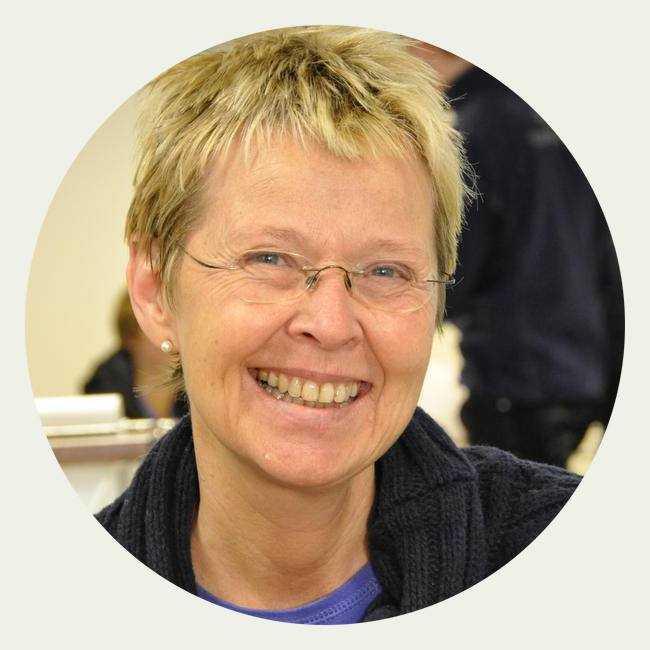 Portrett Inger