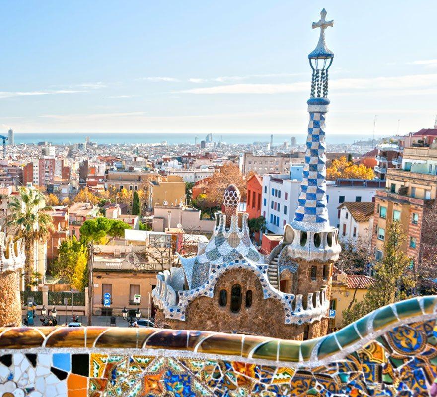 Barcelona Thumb